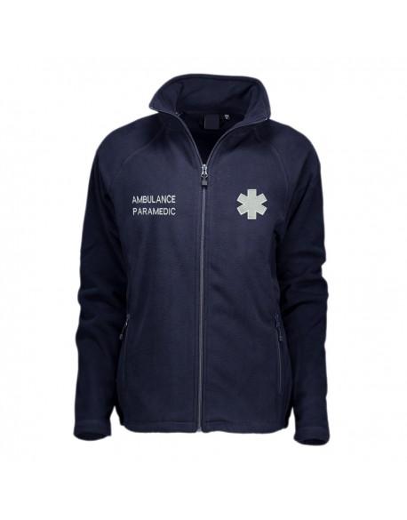 Polaire ambulanciere