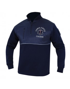 SWEAT REFLECT DEPERLANT MARINE - DESTOCKAGE
