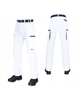 PANTALON ULTIMATE BLANC - DESTOCKAGE ANCIEN MODELE