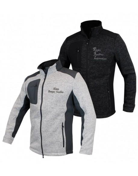 Gilet Prowear Homme - PF10535