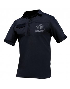 Polo-shirt ANTI-BACTÉRIEN IP PF - IP20050