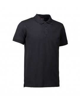 POLO STRETCH HOMME 220GR PF - POL0008