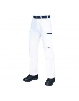 Pantalon ULTIMATE Blanc fin de série - A118970