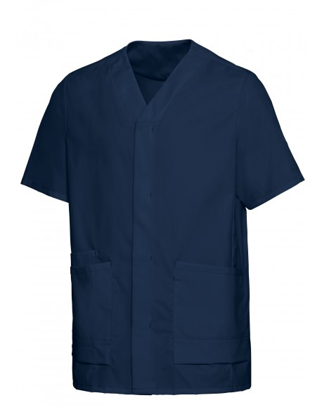 TUNIQUE MEDICALE MED&CARE HOMME COLORS ISO 15797