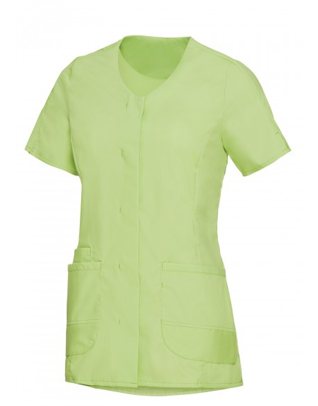 TUNIQUE MEDICALE MED&CARE FEMME COLORS ISO 15797