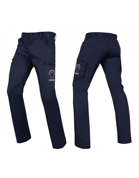Pantalon AMBULANCE Origin'