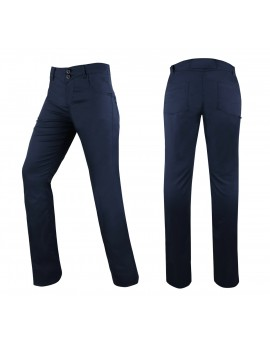 Pantalon AMBULANCE Évolution stretch femme - A119385