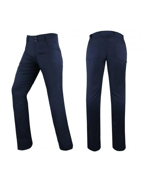 Pantalon AMBULANCE Évolution stretch femme
