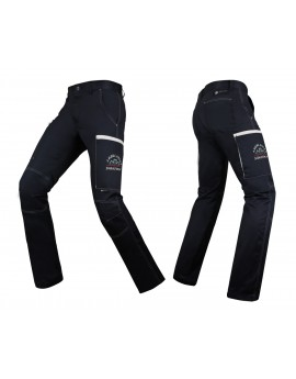 Pantalon ULTIMATE Marine/Blanc - A118971