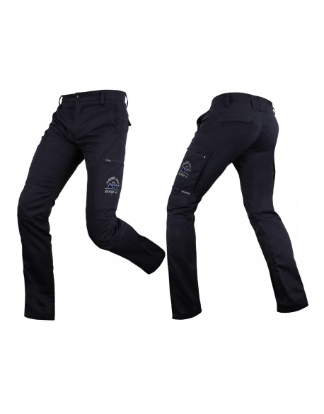 Pantalon Anti-bactérien IP