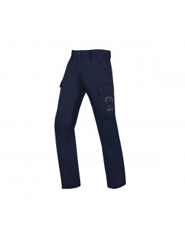 Pantalon d'intervention Basic marine - A119430