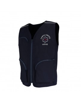 Gilet d'intervention ambulancier REFLECT SE - A119415