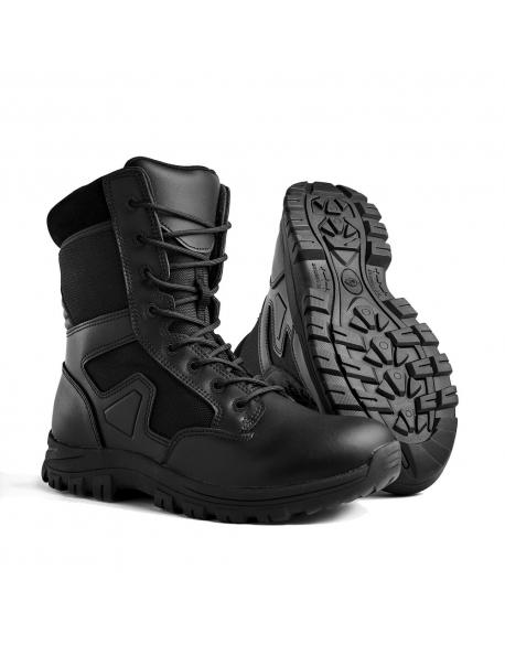 Chaussures d'intervention technique SECUONE ZIPPEE