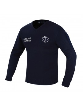 Pull AMBULANCE Origin' marine - A117100