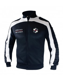 Gilet ULTIMATE Edition marine/blanc - A118840