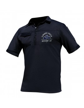 Polo-shirt ANTI-BACTÉRIEN IP - IP20050