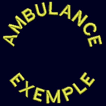 fdc3d54c5a18d Blouson technique 3 en 1 Ultimate ambulancier